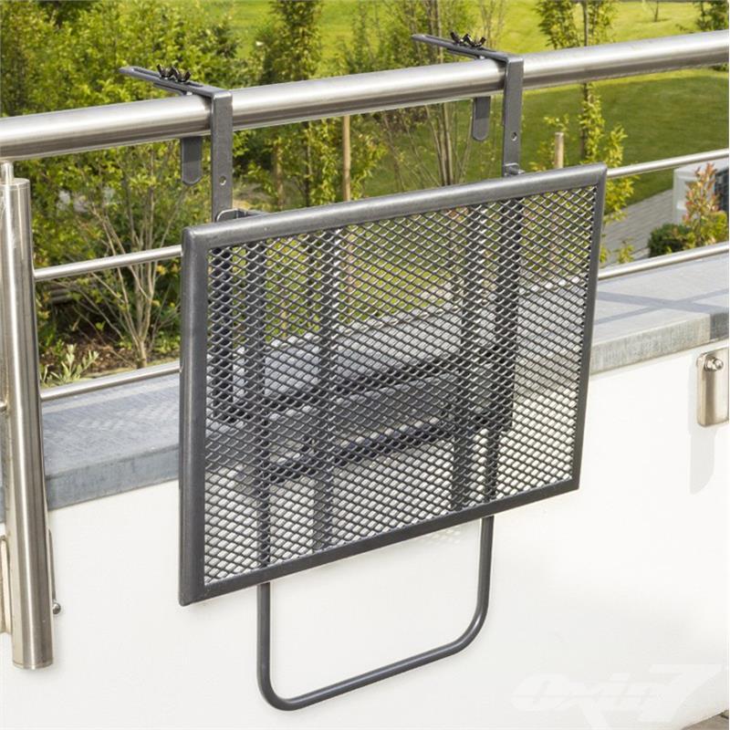 Klapptisch balkongeländer  Balkongeländer tisch – Qualitative Möbel