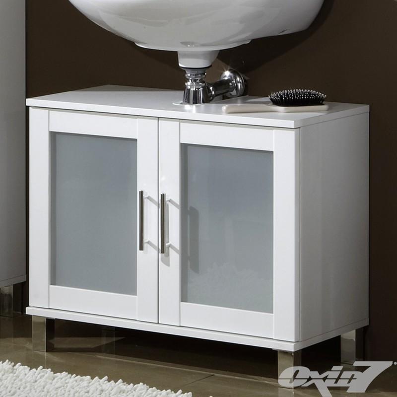 Badschrank mit waschbecken  Badezimmer Waschbeckenunterschrank: Badmöbelserien bei weg bestellen.