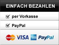 Einfach Bezahlen