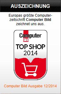 Computer Bild Topshop 2014