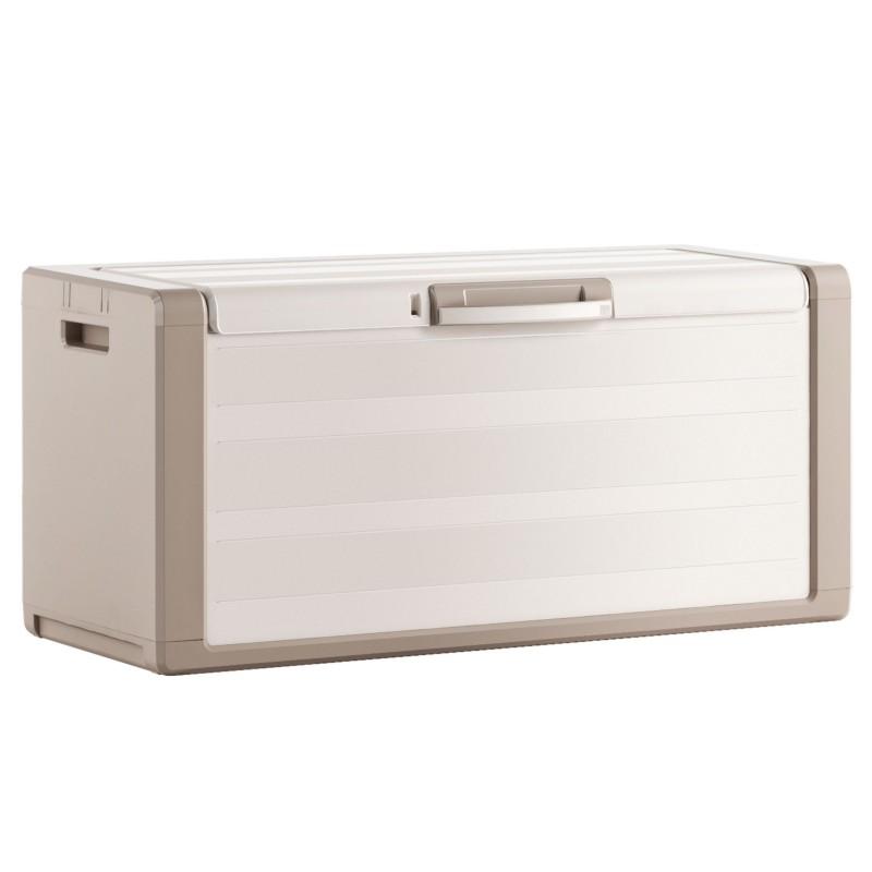 kunststoff auflagenbox
