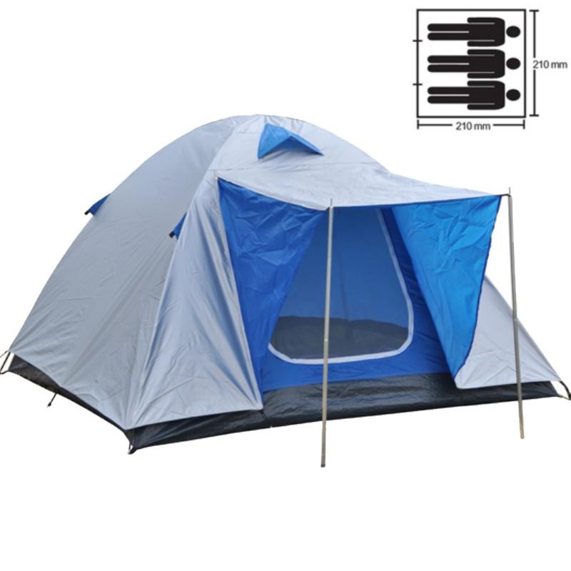 Campingzelt-Igluzelt-Zelt-Kuppelzelt-3-Personen