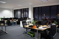 Oxid7 Büro